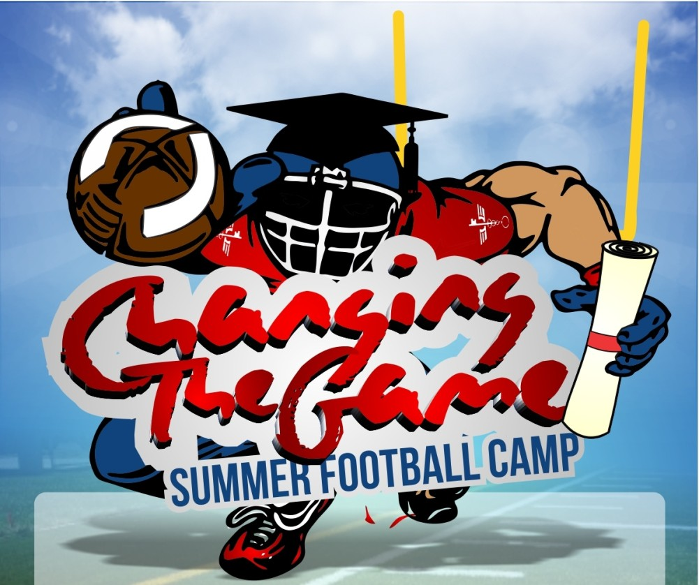 Changing the Game: Summer Camp
