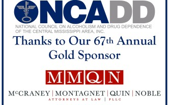 Thanks to Our 67th Annual GOLD Sponsors