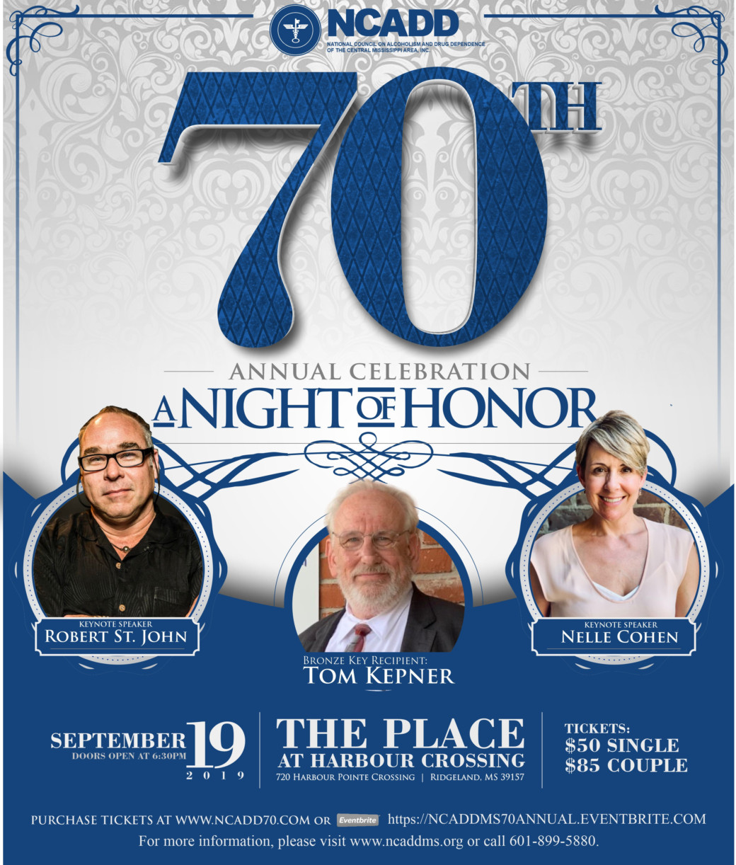 A Night of Honor: 70th Annual Celebration