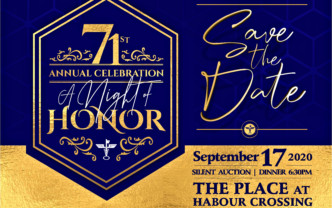 71st Annual Celebration